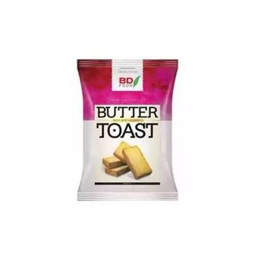 BD Butter Toast - 300 gm