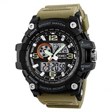SKMEI 1353 Fashion Digital Watches Men Luxury Brand Watch Men