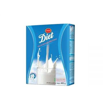 PRAN Diet Milk 400g New 4000000007