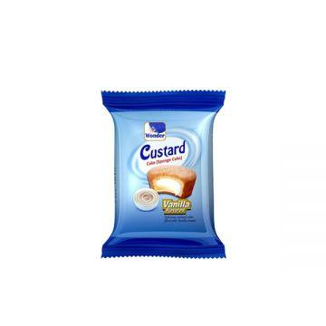PRAN Wonder Custard Cake Vanilla 25gm 5500000771