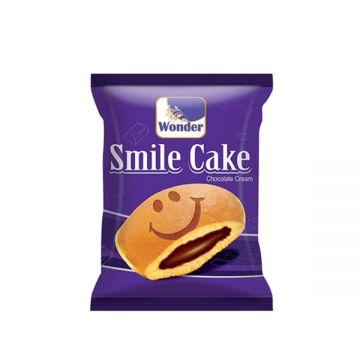 PRAN Wonder Smile Cake Choco. Cream 35gm 5500001048
