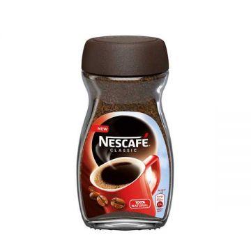 Nestlé Nescafé Classic Instant Coffee Jar - 200 gm