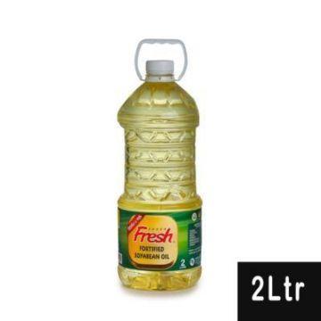 Fresh Soyabean Oil - 2L (3 - FRESH)