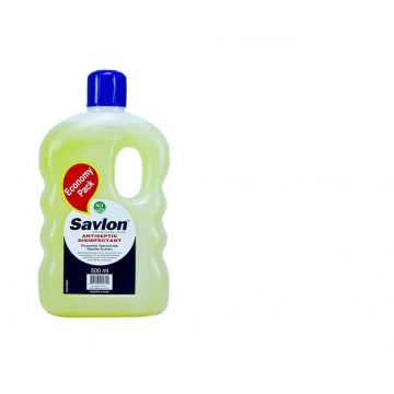 Savlon Liquid Antiseptic 500 ml