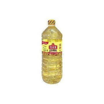 Teer Advanced Soyabean Oil - 1 Ltr