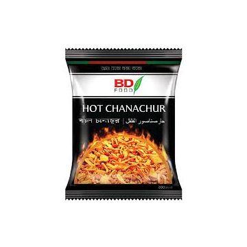 BD Hot Chanachur - 150 gm