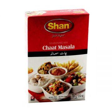 Shan Chaat Masala - 100gm
