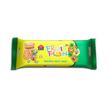Fruit Fun-4 pair (Pineapple) DS32697