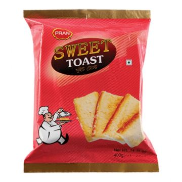 PRAN Ts Sweet Toast 200 gm DS32470