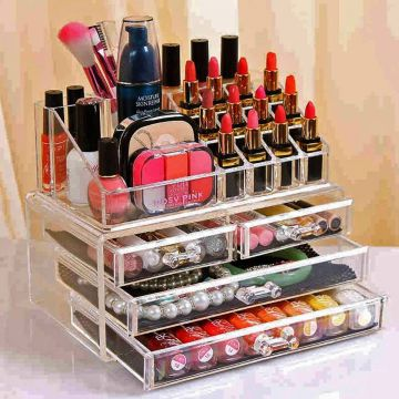 Case for Cosmetic Organize