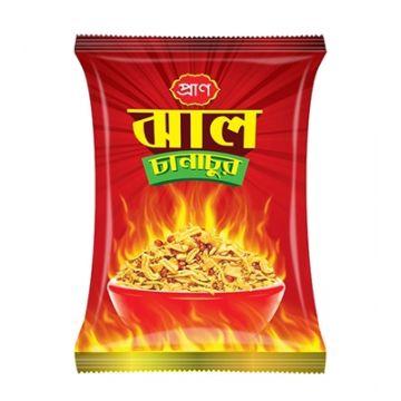 PRAN Jhal Chanachur 150 gm