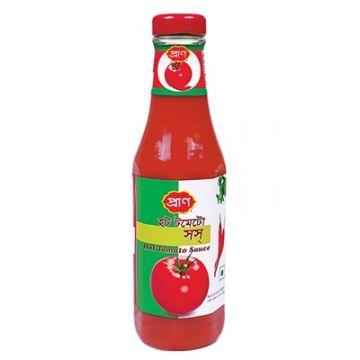PRAN Tomato Sauce- 340 gm