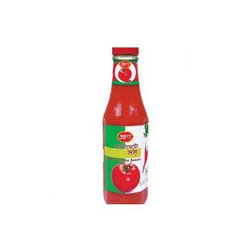 Pram Premium Hot Tomato Sauce - 3 kg