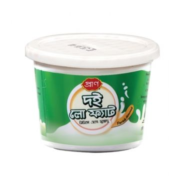 PRAN Yogurt Low Fat 500 ml