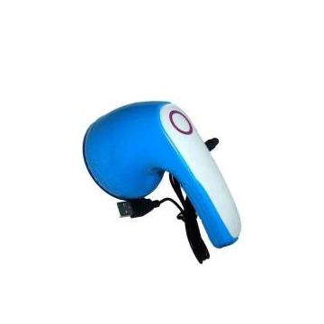 Electric Massager - Xw-9818- G 610 -  White And Blue