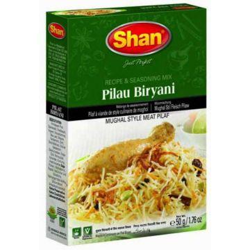 Shan Pilau Biryani - 50gm