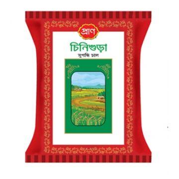 PRAN Aromatic Chinigura Premium Rice 1Kg