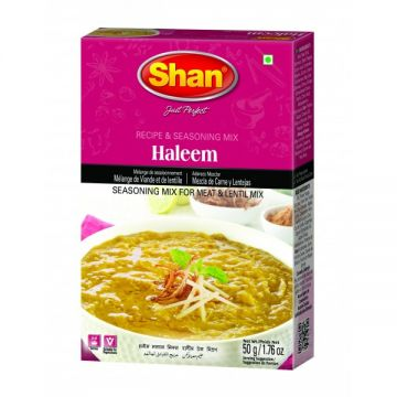 Shan Haleem Masala Mix -50gm