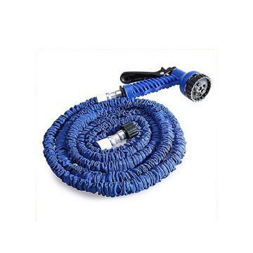 75ft. Expandable Magic Hose pipe - Blue