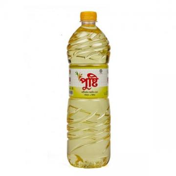 Pusti Soyabean Oil 1 ltr_(ORP - 3DAL)
