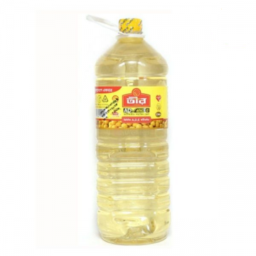 Teer Soyabean Oil 2 ltr (ORP - 3DAL)
