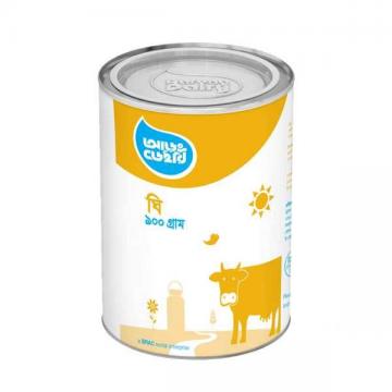 Aarong Dairy Pure  Ghee - gm900