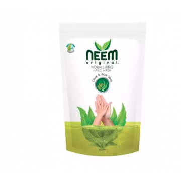 Neem Original Nourishing Hand Wash 200ml