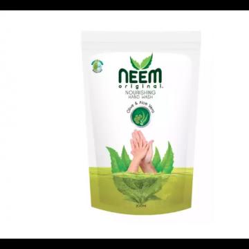 Neem Original Nourishing Hand Wash 200ml