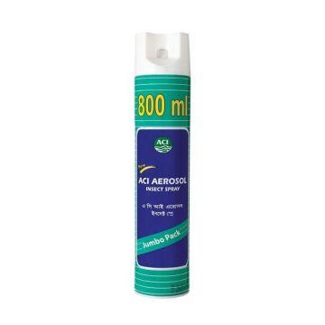 ACI Aerosol Insect Spray - 800 ml