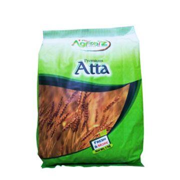 Brown Atta