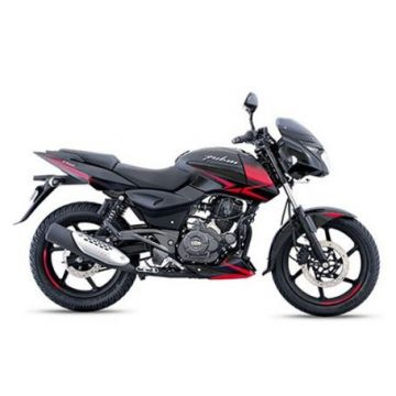 Bajaj Pulsar 150cc Double Disk Motorbike