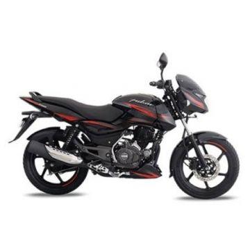 Bajaj Pulsar 150cc Single Disk Motorbike