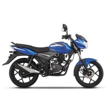 Bajaj Discover 110cc Disc Motorbike