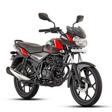 Bajaj Discover 125CC Motorbike