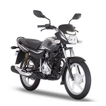Bajaj Platina ES 102CC Motorbike
