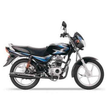 Bajaj CT 100CC ES Motorbike