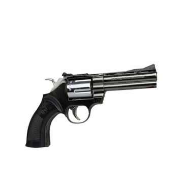 Master Kitchen Metal Body Gun Lighter - Black