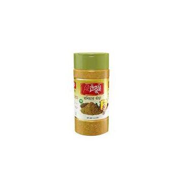 Radhuni Coriander Powder(Pet Jar) - 200 gm