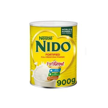NIDO Fortified Tin 900g - SSB34 - NESTLE