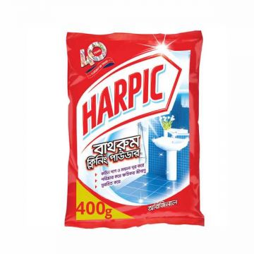 Harpic Bathroom Cleaning Powder Original 400 gm