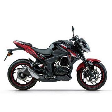 Haojue Dr160 Motorbike