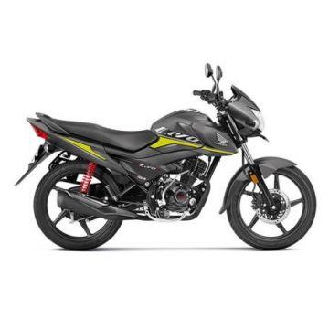 Honda LIVO DISC-110cc Motorbike