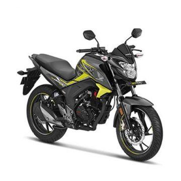 Honda HORNET 160R ABS Motorbike