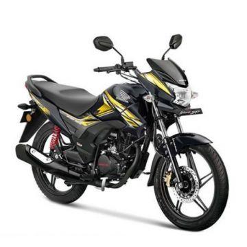 Honda CB Shine SP 125cc Motorbike