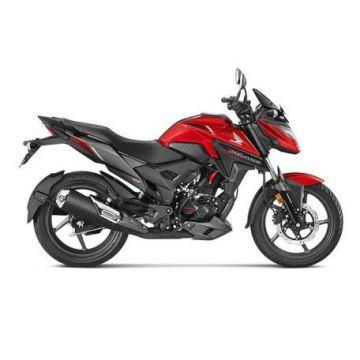 Honda XBLADE-160cc STD Motorbike