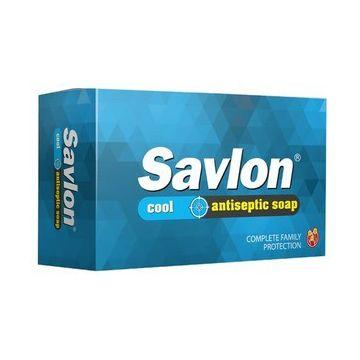 Savlon Cool Antiseptic Soap 100gm