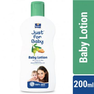 Parachute Just For Baby - Baby Lotion - 200ml
