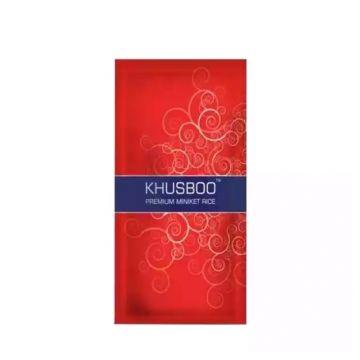 Khusboo Premium Miniket Rice - 5kg