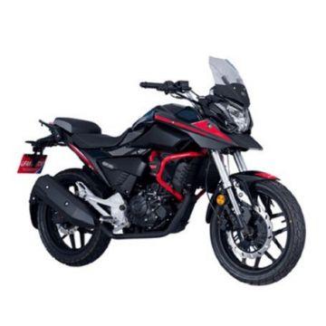 Lifan KPT 150 Motorbike