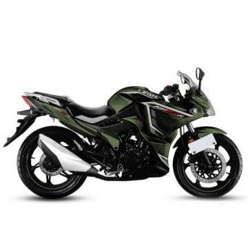 Lifan KPR 165 EFI Motorbike